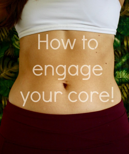 Engaging Core